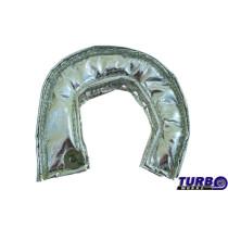 Turbo hővédő T03 Ezüst